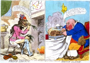 French-Liberty-British-Slavery-Gillray