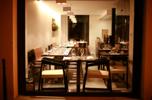 Spring Restaurant
