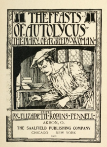 The Feasts of Autolycus