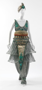 Paul Poiret, Fancy Dress Costume, 1911
