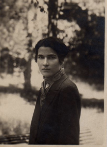 Thelma Wood (1921)