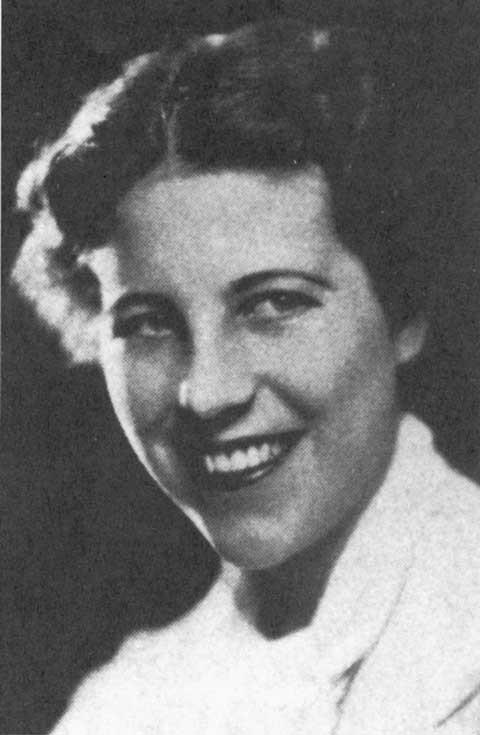 Tess Slesinger (1905-1945)
