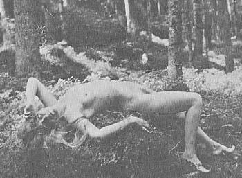 Natalie Barney nude