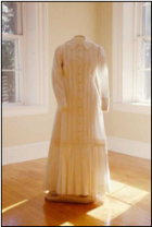Emily Dickinson's White Dress
