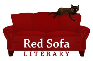 Red Sofa image